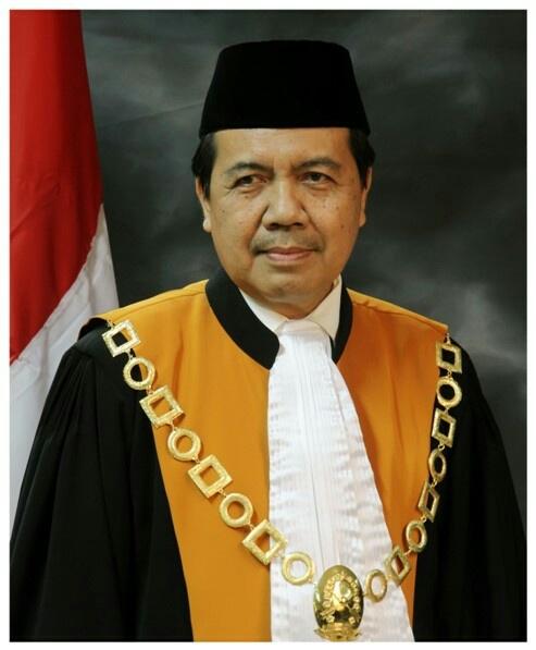 SELAMAT ATAS PENGUKUHAN PROF. DR. H. MUHAMMAD SYARIFUDDIN, S.H., M.H.